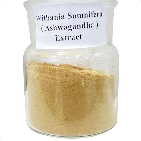 Withania Somnifera Extract