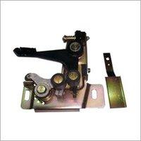 (O) Autodoor Lock