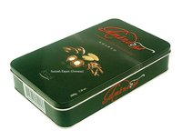 Chocolate Tin Box
