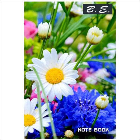 Custom Stationery Notebook