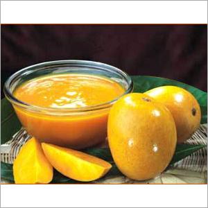 Mango Sugar Syrup