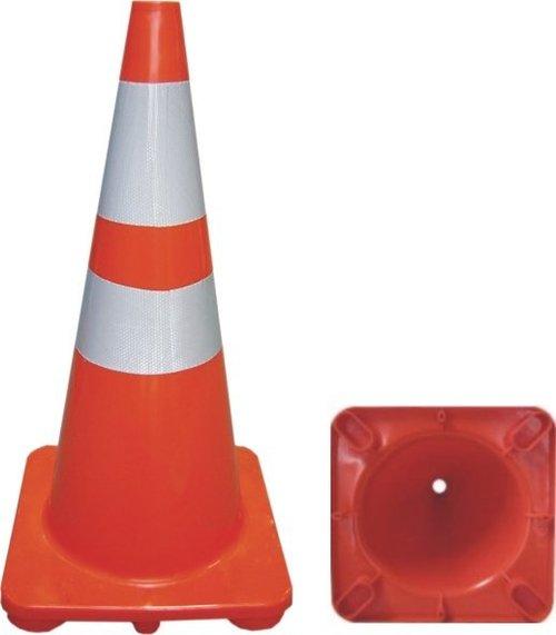 Square Base Cone