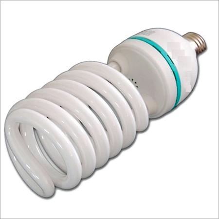 Spiral Cfl Light Bulb