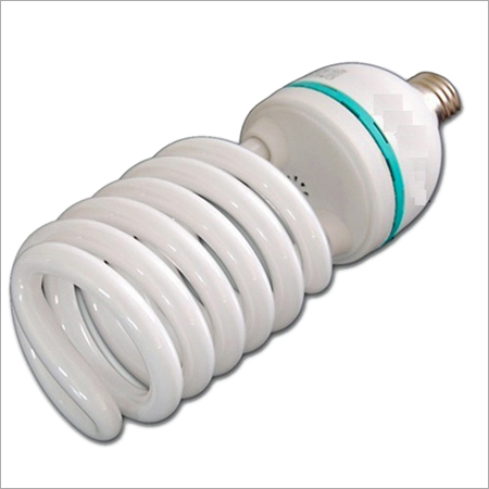 Spiral Cfl Light Bulb