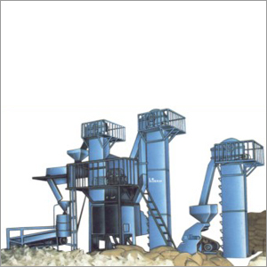 Complete Feed Mills