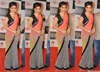 Bollywood Replica Saree Soha Ali Khan