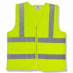 Reflector Safety Jacket