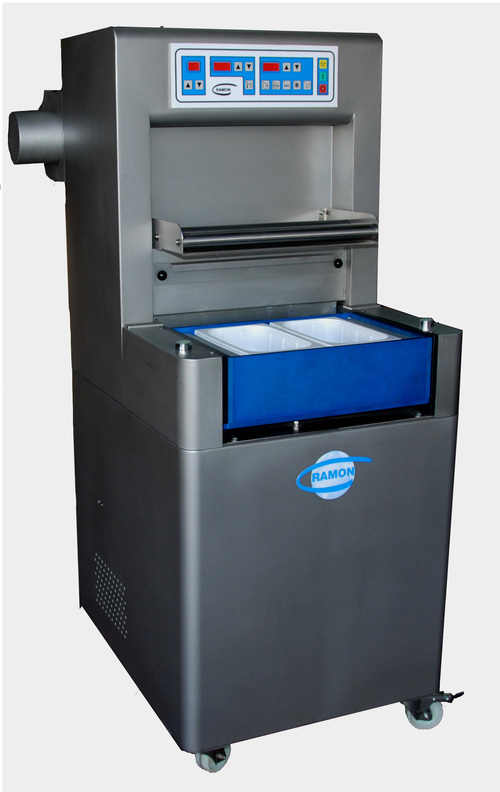 MAP Tray Packing Machines