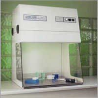 PCR Laminar Air Flow