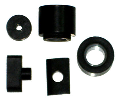 (O) Autodoor Rubber Set