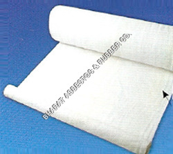 Ceramic Cloth With or Without SS wire