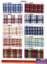 School Uniform Shirting PG-68