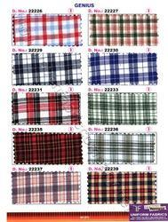 School Uniform Shirting PG-65