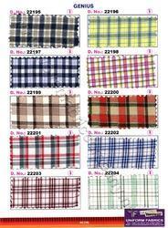 School Uniform Shirting PG-62