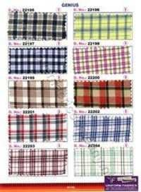 School Uniform Shirting PG-62
