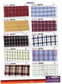 School Uniform Shirting PG-60