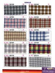 School Uniform Shirting PG-59