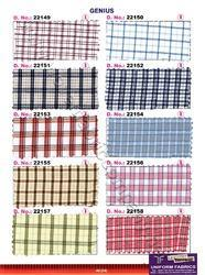 School Uniform Shirting PG-58