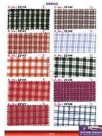 School Uniform Shirting PG-57