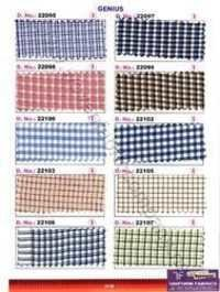 School Uniform Shirting PG-53