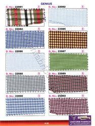 School Uniform Shirting PG-52