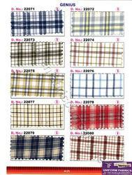 School Uniform Shirting PG-51