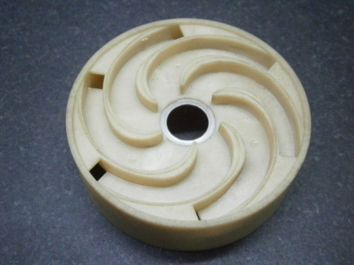 Injection Molded Impeller