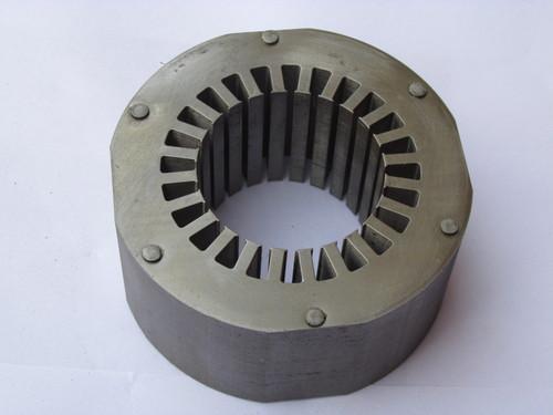 MonoBlock Motor stamping