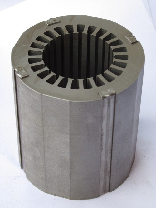 Submersible Motor Pump  Stampings