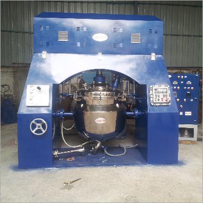 Tungsten Carbide Grinding Mill