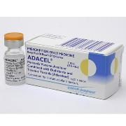 Vaccine- Adacel