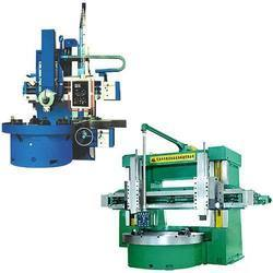 VERTICAL TURNING LATHE (VTL)