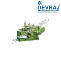 V Belt Type Shaping Machine