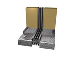Rubber Duct Expansion Joints
