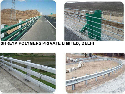 Road Safety Railings