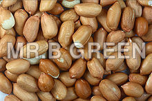 Red Skin Groundnut Kernels