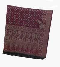 viscose jacquard shawls