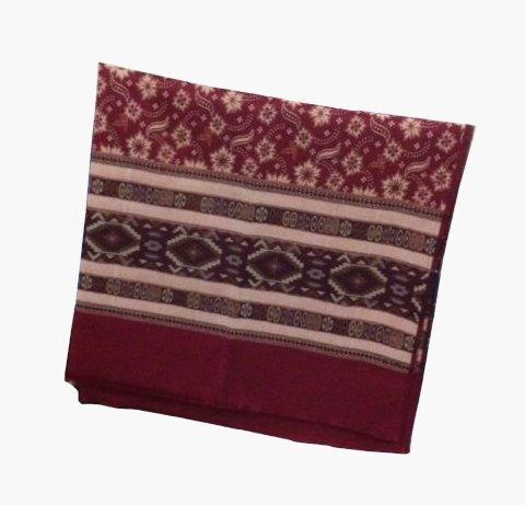 Reversible Wool Jamavar Shawls