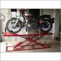 Two Wheeler Ramp