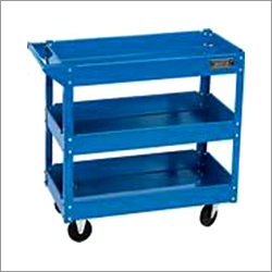 Mobile Parts Trolleys