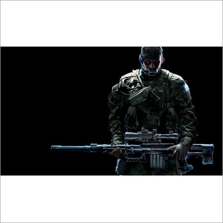 Army Training Equipment