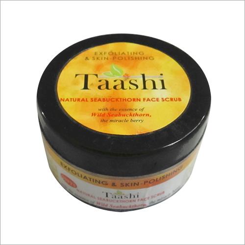 Taashi Seabuckthorn Face Scrub