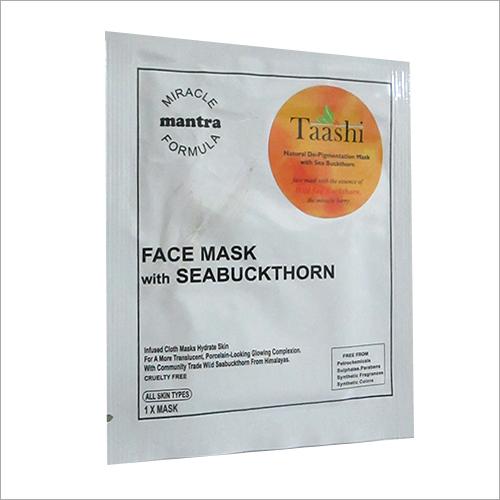 Pigmentation Mask