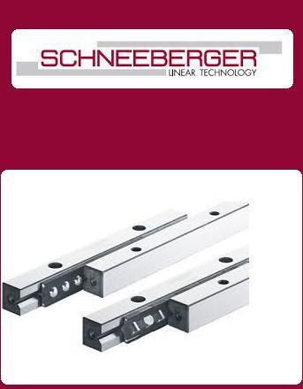 Schneeberger nk series