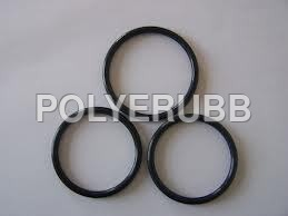 FKM Extruded Rubber