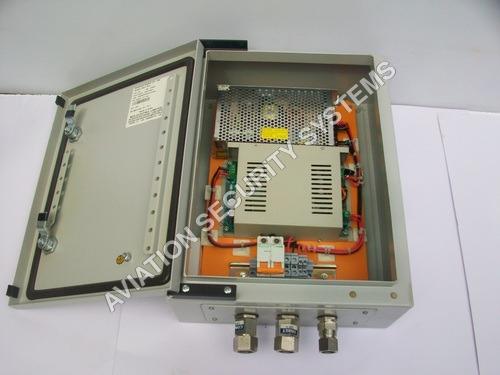 Aviation Light Control Panel