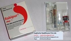 Vaccine- Rabipur
