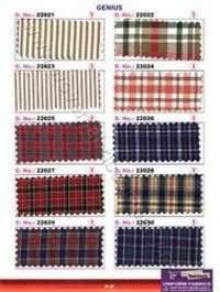 School Uniform Shirting PG-46