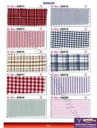 School Uniform Shirting PG-45