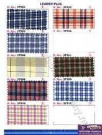 School Uniform Shirting PG-41